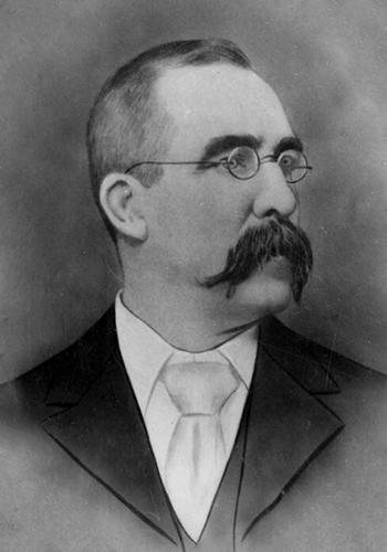 John Buhot is celebrated as a pioneer in Queensland's sugar industry