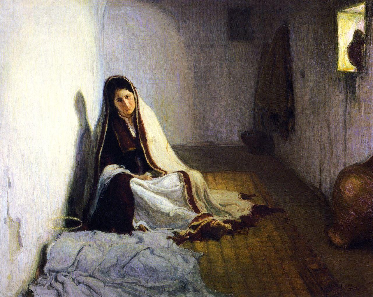 La Sainte Marie