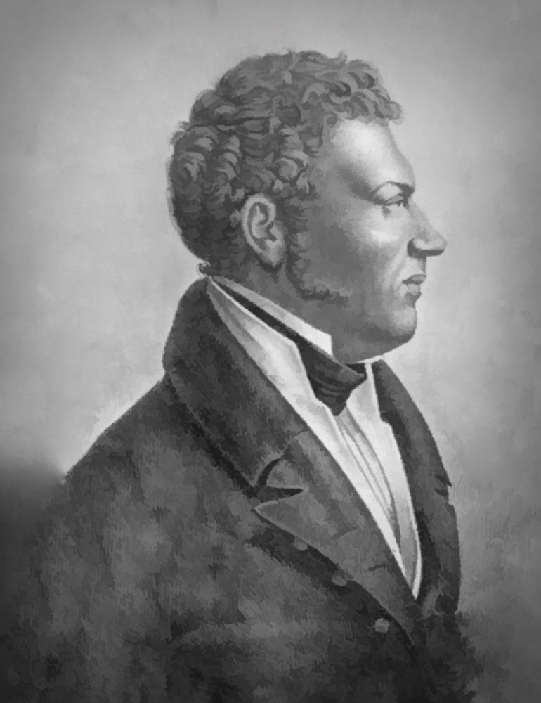 Alexandre Sabès Pétion.