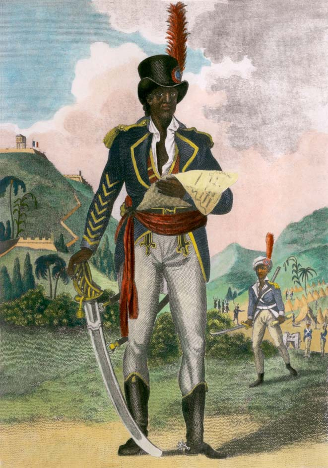 Toussaint-Louverture-Haitian-1805